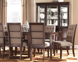 Ashley Dining Room Chairs Zenfield Bedroom Bench Spaces Dinning Table And Room Ideas