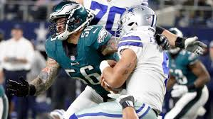 grading eagles 37 9 win cowboys in week 11 nbc sports