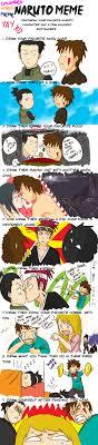Naruto Meme - narutomeme explore narutomeme on deviantart