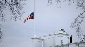 Flying The Flag At Half Staff President Orders Flags At Half Staff To Honor Florida Massacre