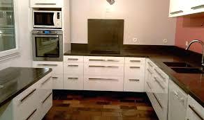 plan de travail avec rangement cuisine meuble plan de travail cuisine cethosia me