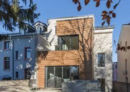 Wohnhaus Sanierung Und Anbau Wohnhaus In Darmstadt Bialucha Architektur