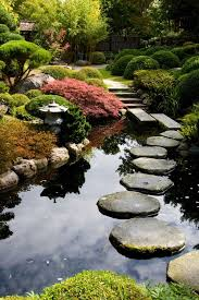Zen Garden Design 38 Glorious Japanese Garden Ideas Japanese Style Japanese And Koi