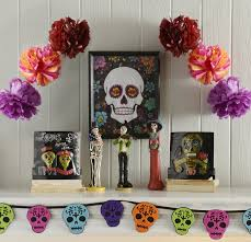day of the dead decorations how to host the sweetest day of the dead party my kirklands