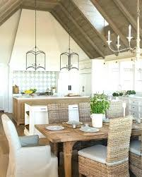 beach house dining room tables cottage dining room spred co