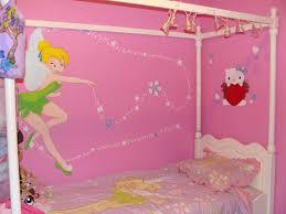 chambre fee chambre princesse photo 1 8 fée clochette
