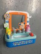 fisher price let s get ready sink fisher price in canberra region act toys indoor gumtree