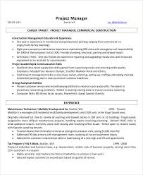 Tax Preparer Resume Sample by Download Resume Templates 35 Free Word Pdf Document Download