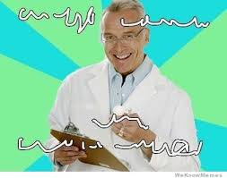 Medical Memes - medical joke weknowmemes