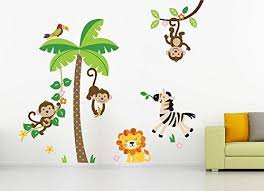 Kids Room Wall Stickers by 32 Best Decorative Wall Stickers Wall Art Srg India Images On