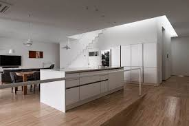 Dining Room At The Modern Furniture Kitchen Ceiling Lights Ideas Modern Small Apartment