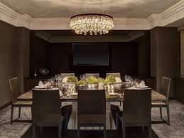Champagne Dining Room Furniture by Inside The 25 000 Per Night