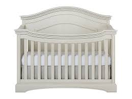 Best Convertable Cribs by Windsor Adora Curved Top Crib Evolur