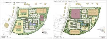 Floor Plans For Commercial Buildings by New Plan For Lakeside Is Back For Vote Reporter Newspapers