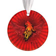 winged ornaments keepsake ornaments zazzle