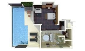 villa floor plans taling ngam koh samui hotels conrad koh samui taling ngam koh