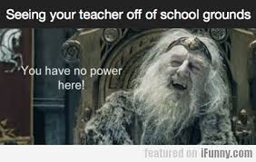 You Have No Power Meme - you have no power here ifunny com