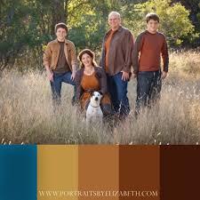 family picture color ideas the artistry of elizabeth homan portrait clothing ideas