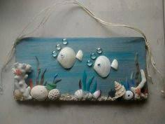 Seashell Craft Ideas For Kids - shell craft ideas beach trip shell and magnets