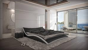 chambre moderne pas cher custom chambre luxe pas cher vue piscine at lit design et moderne