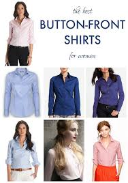 button blouses the best button shirts for