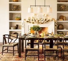 pottery barn style dining rooms affordable pottery barn living