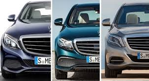 of mercedes what are the differences in classes of mercedes cars quora
