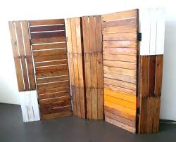 Barn Door Room Divider with Barn Door Room Divider Hanging Fabric Wonderful Sliding With Clear