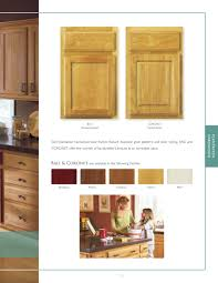 Kitchen Kompact Cabinets Furniture Chic Wooden Kitchen Armstrong Cabinets Door Options