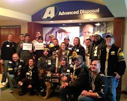 advanced disposal corporate office advanced disposal recognizes and thanks 22 combat warriors at