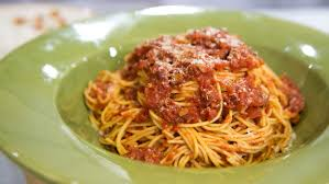 spaghetti all u0027amatriciana today com