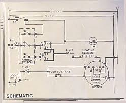 amana dryer wiring diagram amana wiring diagrams instruction