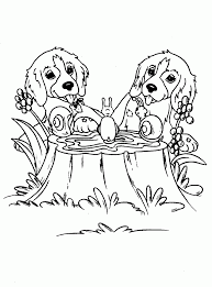category coloring pages dogs u203a u203a page 0 kids coloring