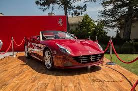 Ferrari California Evo - monterey 2015 ferrari california t tailor made gtspirit