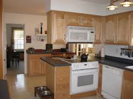 Kitchen Furniture Com Ways To Fix Space Wasting Kitchen Cabinet Soffits