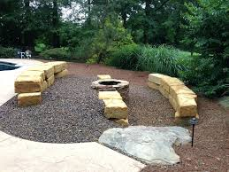 round patio stone belitsky info page 55 fire pit dimensions outdoor stone fire