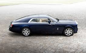 cars rolls royce 2017 2017 rolls royce sweptail serious wheels