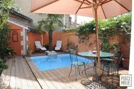 petite piscine enterree reportage photo mini piscine cœur de ville de bordeaux piscinelle