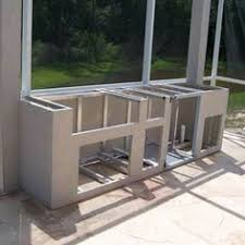 Outdoor Kitchen Island Plans How To Build Your Own Outdoor Kitchen For A Fraction Of The Cost