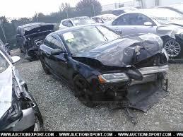 damaged audi for sale damaged salvaged audi a5 car for sale