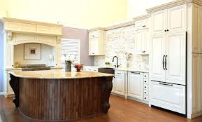 cream maple glaze kitchen cabinets maple glazed cabinet cream