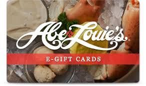 ecard gift card gift cards abe louie s steakhouse restaurant
