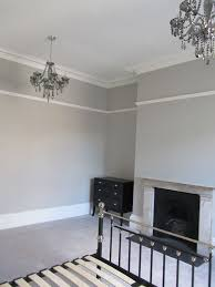an inspirational image from farrow and ball pavilion gray city
