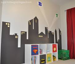 superhero boys room storage bins and more design dazzle