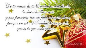 imagenes de amor para navidad frases y palabras de amor para navidad
