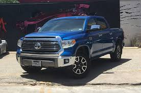 closest toyota 2017 toyota tundra 1794 edition 4x4 review motor trend