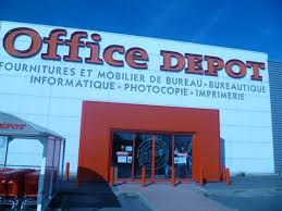 office depot fournitures de bureau office depot office equipment parc commercial de thillois