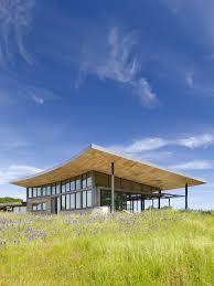 caterpillar house feldman architecture archdaily