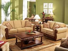 Exquisite Country Living Room Furniture Sets Checked Sofa Set - Country living room sets