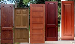 Interior Door Wood Interior Doors Mahogany Oak Alder Maple Wood Doors